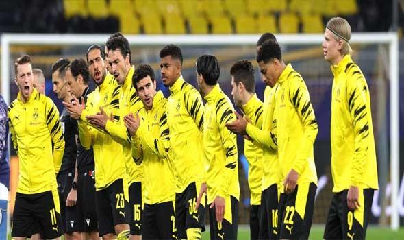لبنان اليوم - خطة بوروسيا دورتموند لمنع ريال مدريد من خطف هالاند