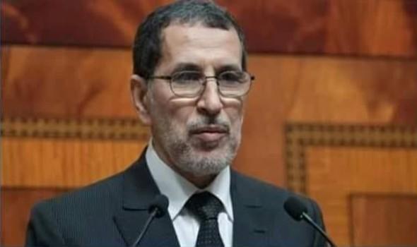 """لبنان اليوم - رئيس الحكومة المغربية يؤكد أن عودة العلاقات مع الجزائر إلى طبيعتها """"قدر محتوم"""""""