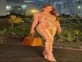 لبنان اليوم - نسرين طافش تتألق خلال رحلتها إلى جزر السيشيل