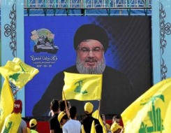 لبنان اليوم - نصر الله يؤكد أن حزب الله سيتدخل عندما يجد نفط وغاز لبنان في خطر
