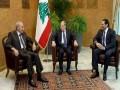 لبنان اليوم - بري تلقى برقية تهنئة بالمولد النبوي الشريف من السيسي