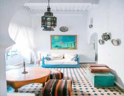 لبنان اليوم - ديكورات أسقف جبس بسيطة لإضفاء الفخامة على المنزل