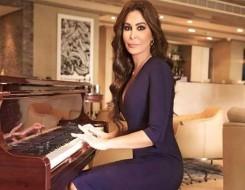 """لبنان اليوم - إليسا تطلق حملة """"سوا منحارب سرطان الثدي"""" وتوجه رسالة دعم للمريضات"""