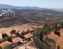 لبنان اليوم - إسرائيل تطلق عشرات القنابل المضيئة بالقرب من الحدود مع لبنان