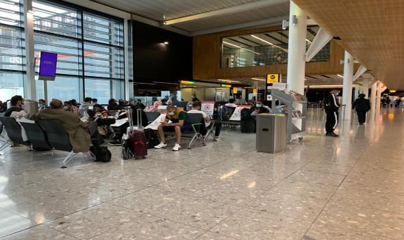 لبنان اليوم - أفضل مطارات العالم للعام 2021 بينها مطارات عربية